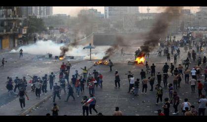 الداخلية تصدر بياناً بشأن تظاهرات الجمعة المرتقبة وحقوق الانسان توجه 8 مطالب