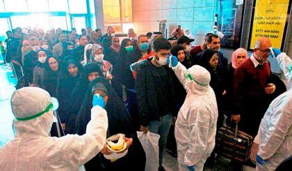 الصحة العالمية مندهشة من تعامل العراق مع كورونا