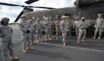 مهمة جديدة لطيارين أميركان في أجواء العراق والكويت