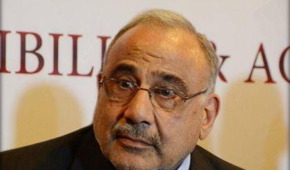 عبدالمهدي : مئات الدواعش بشرق سوريا يحاولون دخول العراق عبر الحدود