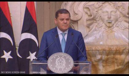 البرلمان الليبي يسحب الثقة من حكومة الدبيبة