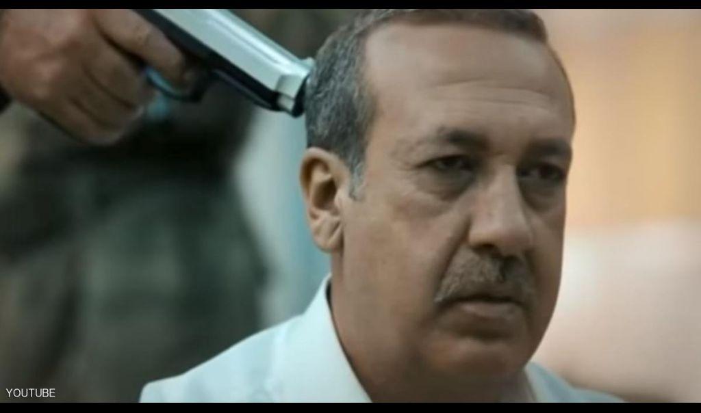 اعتقال مخرج تركي