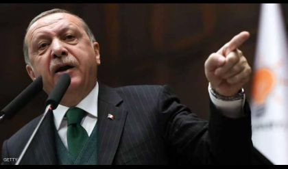 أردوغان يشكو مؤامرات أميركية ضد تركيا