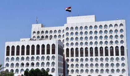 العراق يرحب بقرار وقف إطلاق النار في غزة