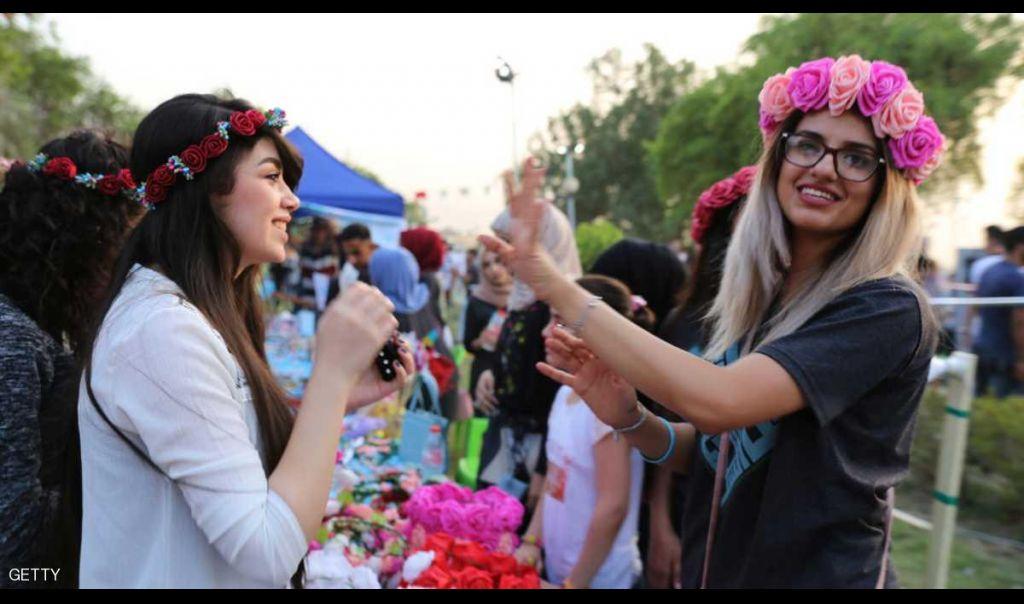 مهرجان بغداد دار السلام يعود إلى عاصمة الرشيد