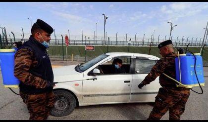 أزمة نينوى تصدر 9 قرارات مهمة بينها الحظر الجزئي والدوام