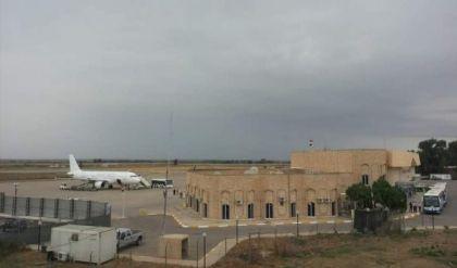 لجنة اعمار الموصل : استكمال اجراءات القرض الفرنسي لتأهيل المطار