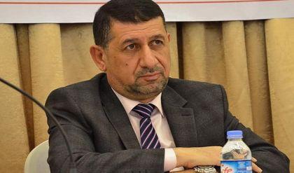 منصور المرعيد محافظاً لنينوى بـ 28 صوتاً وسيروان روزبياني نائباً اول له