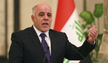 العبادي:سنقيم احتفالات رسمية وشعبية كبرى بعد اعلان تحرير الموصل