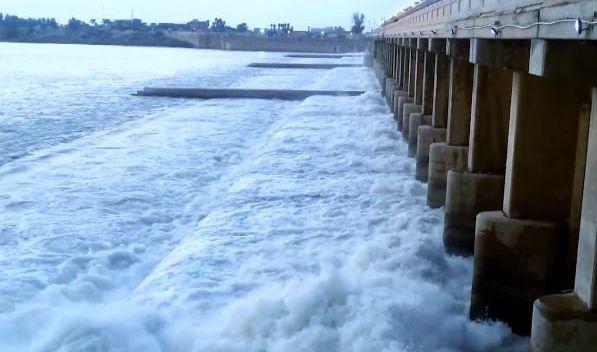 خلية الإعلام الحكومي: امتلاء السدود الخزنية في أعالي نهر دجلة