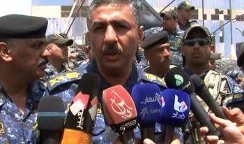 رائد شاكر جودت: مسافات صغيرة وساعات قليلة تفصلنا عن زف خبر تحرير الموصل بشكل تام
