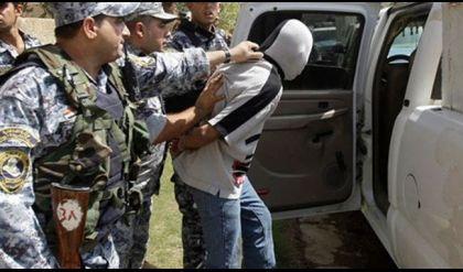 الاستخبارات العسكرية تعتقل ارهابياً متهماً باختطاف وتعذيب المواطنين في الكرمة