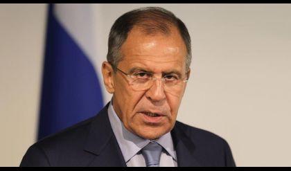 وزير الخارجية الروسي يصل بغداد