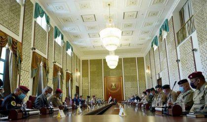 الكاظمي: الحكومة ستعمل بكل إمكانياتها لإجراء الانتخابات بموعدها المقرر