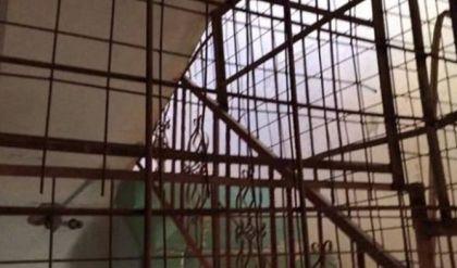 العثور على سجن لداعش احتجز فيه نساء ايزيديات في الموصل