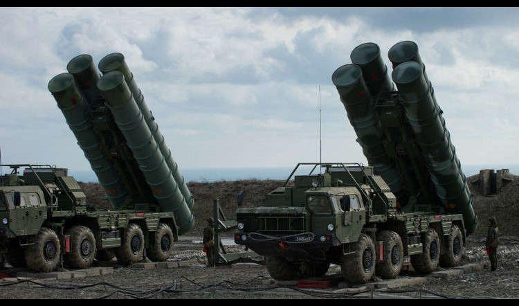تركيا تنهي عملية نقل الدفعة الثانية من أجزاء منظومة إس- 400 الروسية