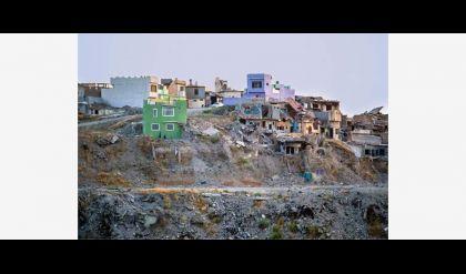 المباشرة باعمار وتاهيل 780 منزلا منهارا في الموصل القديمة