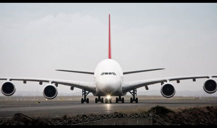 واشنطن تصدر تحذيرا لخطوط الطيران المحلقة فوق الخليج