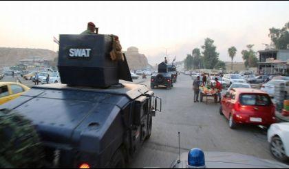 تحرير مختطف بعد 20 دقيقة من خطفه في أيسر الموصل