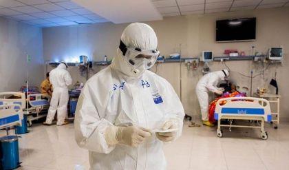 تسجيل 4468 إصابة و30 حالة وفاة جديدة بفيروس كورونا