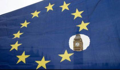 انطلاق محادثات خروج بريطانيا من الاتحاد الأوروبي