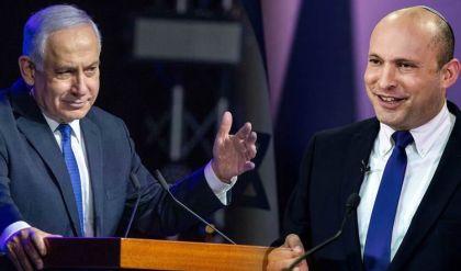 الكنيست الإسرائيلي يصوت على منح الثقة للحكومة الجديدة برئاسة نفتالي بينيت