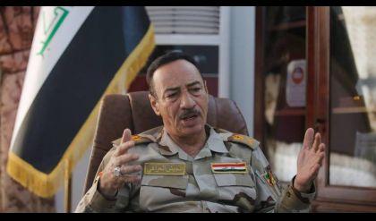 قائد عمليات نينوى: معركة تلعفر ستكون اسهل من معركة الموصل