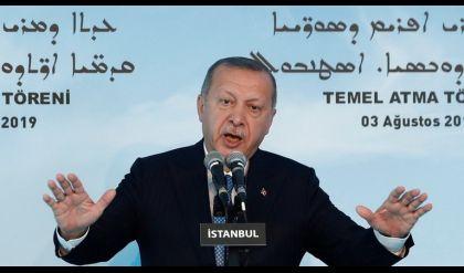 أردوغان يحسم أمره بشأن عملية شرق الفرات ويعلن أنه أخطر موسكو وواشنطن