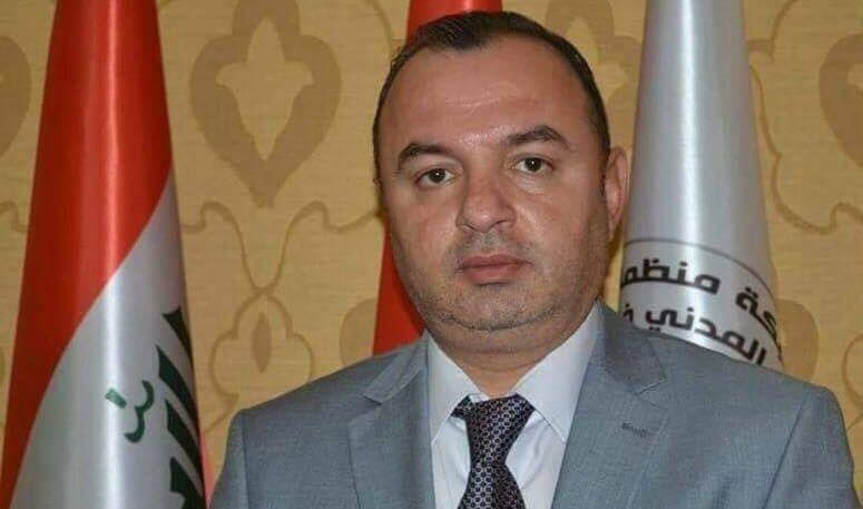 نائب عن نينوى يؤكد شرعية مجالس المحافظات حتى الان