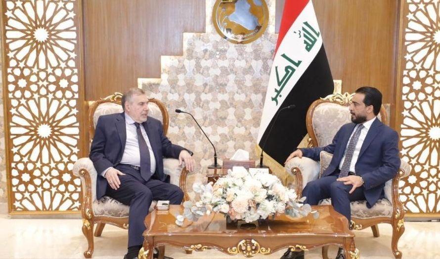 مصادر: علاوي يطلب من رئاسة البرلمان بعقد جلسة لنيل الثقة.. والأخيرة ترد