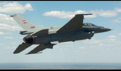 ضربات جوية عراقية ضد داعش في الموصل وتلعفر