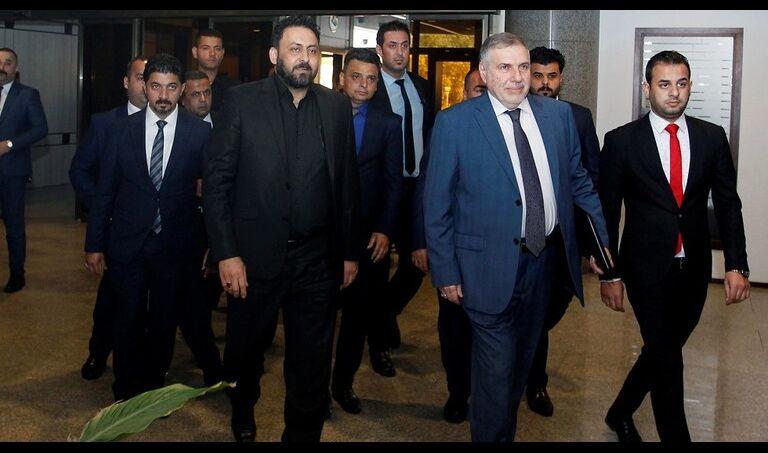 بالفيديو ... محمد توفيق علاوي ينسحب من تكليفه بتشكيل الحكومة العراقية