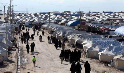 سوريا .. مقتل لاجئة عراقية في مخيم الهول برصاص مجهولين