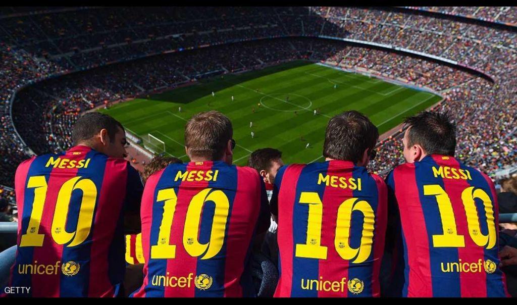 برشلونة.. فشل اليوم الأخير