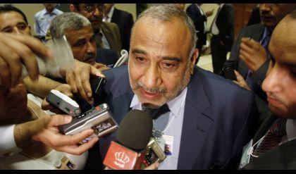 عبد المهدي يؤكد أهمية تعزيز العلاقات بين بغداد وواشنطن