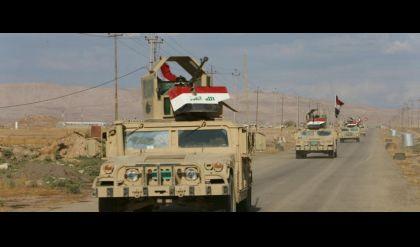 الجيش العراقي يواصل عمليات البحث عن خلايا داعش في مناطق جنوب غربي نينوى