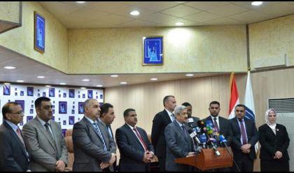 مجلس النواب يصوت اليوم على حجب الثقة عن مفوضية الانتخابات او تجديدها