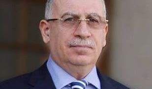 النجيفي يبارك مباراة رفع الحظر الجزئي عن الكرة العراقية