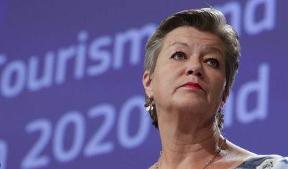بروكسل قلقة من حرمان سوريين تصاريح الإقامة في الدنمارك