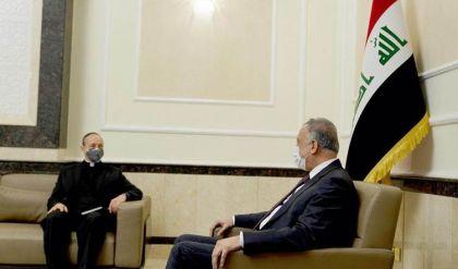 الكاظمي: زيارة البابا ستسهم في ترسيخ الاستقرار في العراق والمنطقة