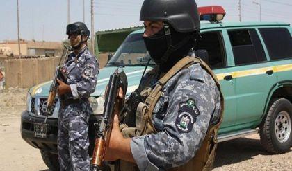 القبض على مختار متورط بابتزاز المواطنين في أيمن الموصل