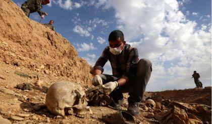 الأمم المتحدة تكشف موعد التخلص من الألغام في الموصل