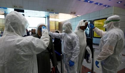 تسجيل 7011 إصابة جديدة بفيروس كورونا في العراق