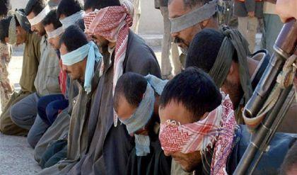 القوات الامنية تلقي القبض على عناصر من داعش بناحية بادوش شمال الموصل