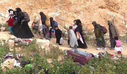 سوريا الديمقراطية: لا وجود لأي اتفاق مع الحكومة العراقية بشأن تسليم عناصر داعش وعائلاتهم