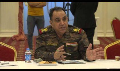 استخبارات نينوى تنفي نقل 32 الف نازح من مخيم الهول السوري الى الموصل