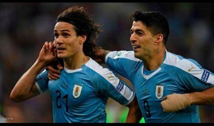 سواريز وكافاني.. أتلتيكو مدريد يطلق خطة