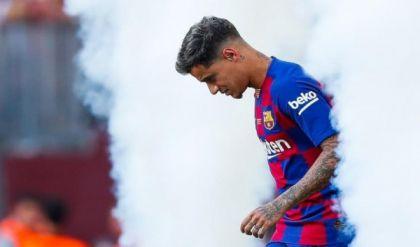برشلونة يستعد للتخلص من كوتينيو
