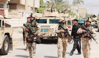 القوات العراقية تحقق تقدم كبير بالجانب الايمن من الموصل