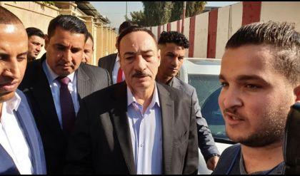 الجبوري يحيل مسؤولين بناحية ربيعة غرب الموصل الى التحقيق الاداري